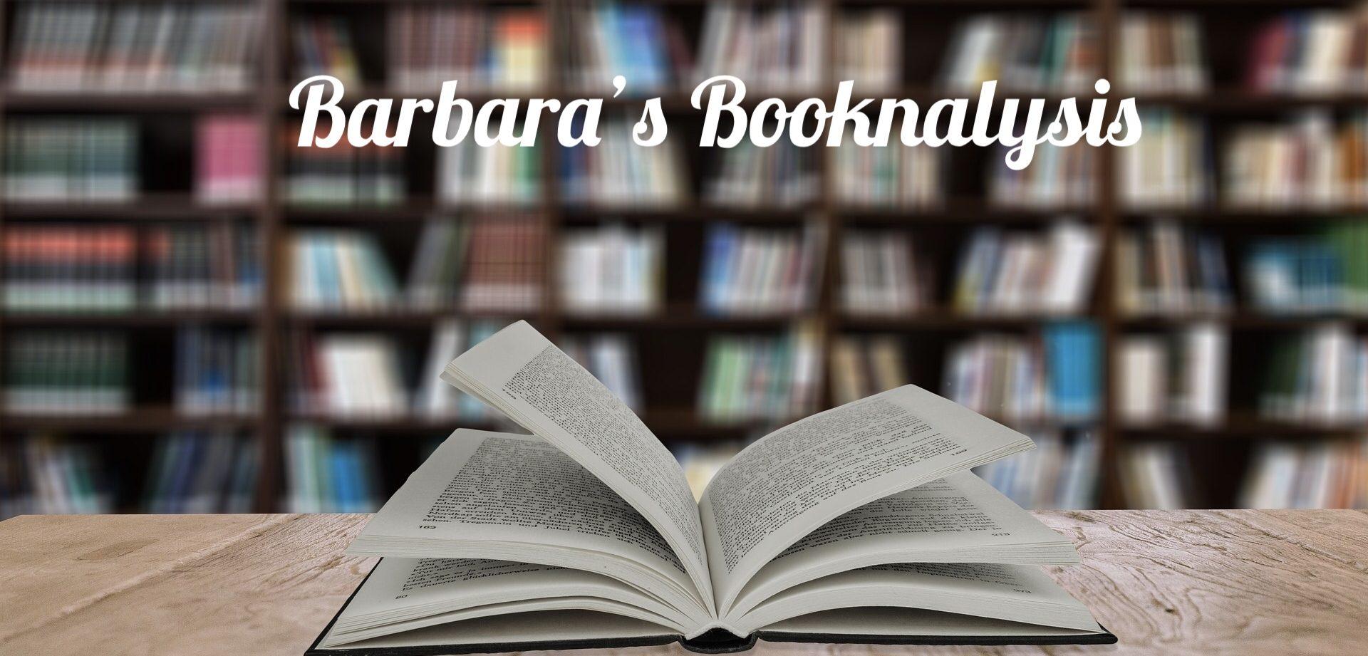 Barbara's Booknalysis